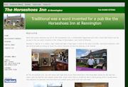 The Horseshoes Inn Rennington