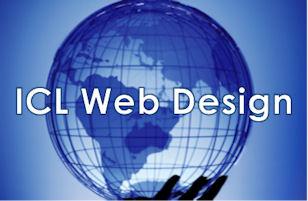 ICL Web Design Dorset