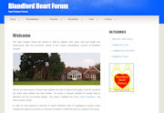 blandford heart