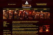 Karma Mediterranean Grill & Bistro