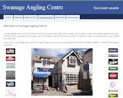 Swanage Angling Centre