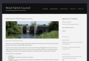 wool parish council